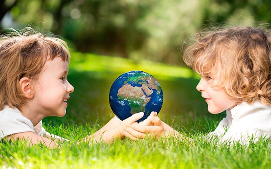 Semana 24 al 28 de Mayo, tema: La semana ecológica