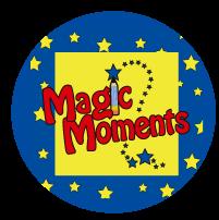 Kinder Magic Moments